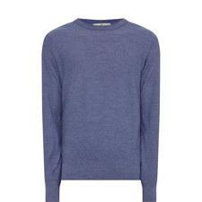 Faint Stripe Sweater