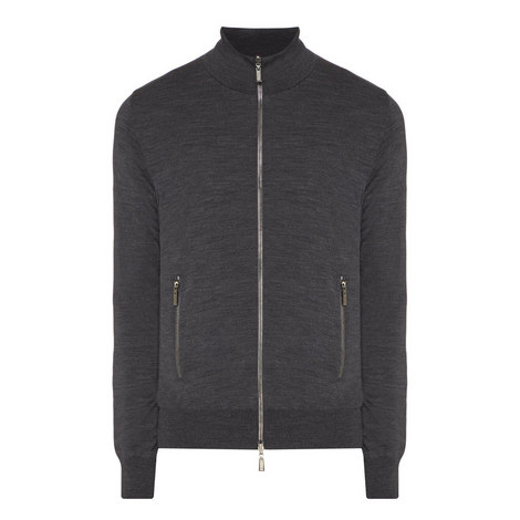Reversible Zip-Through Jacket, ${color}