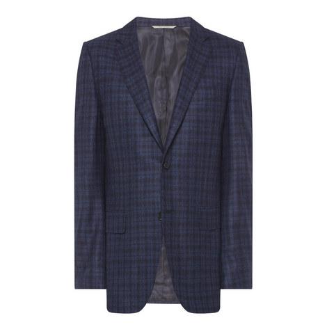 Rich Check Jacket, ${color}