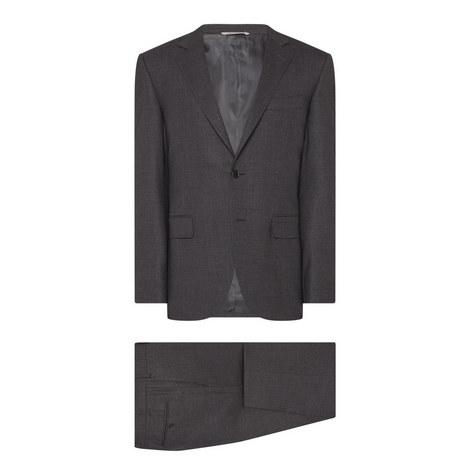 2-Piece Textured Suit, ${color}