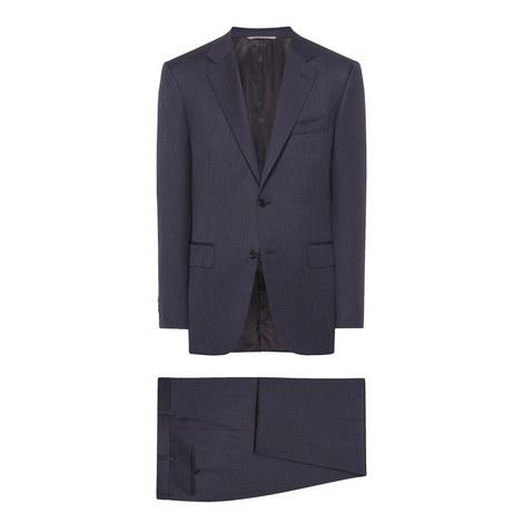 2-Piece Wool Suit, ${color}