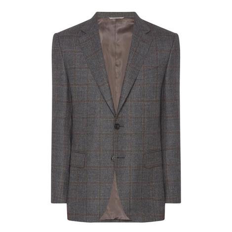 Drop 6 Check Suit, ${color}
