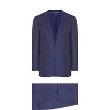 2-Piece Textured Suit