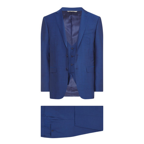 Drop 8 Three-Piece Suit, ${color}
