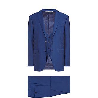 Drop 8 Three-Piece Suit