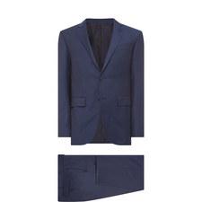 Torino Textured Suit