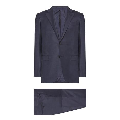 2-Piece Textured Trofeo Suit, ${color}
