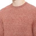 Mélange Cashmere Sweater, ${color}