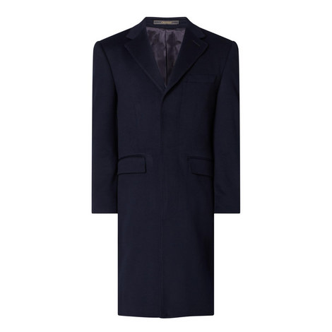 Wool-Cashmere Overcoat, ${color}