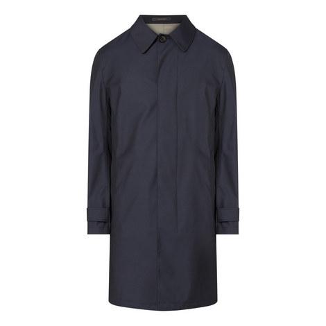 Navy Raincoat, ${color}