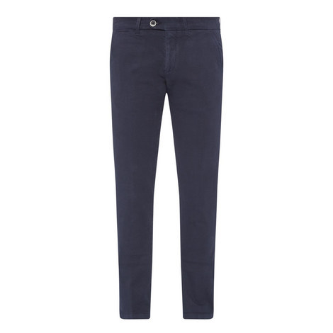 Textured Chinos, ${color}