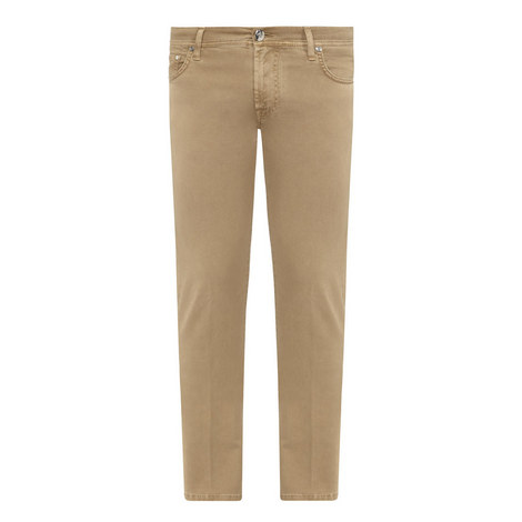 Straight Trousers, ${color}