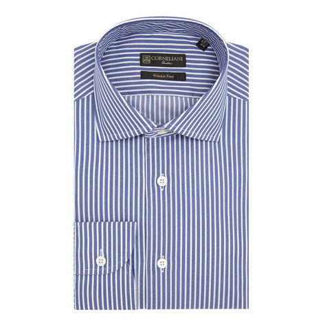 Bengal Stripe Shirt, ${color}