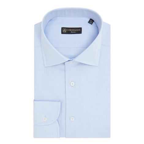 Twill Shirt, ${color}