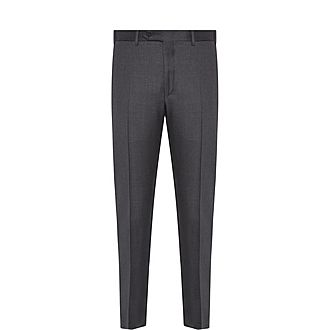 Drop 6 Formal Trousers