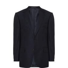 Classic Twill Jacket