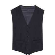 Single Breasted Waistcoat