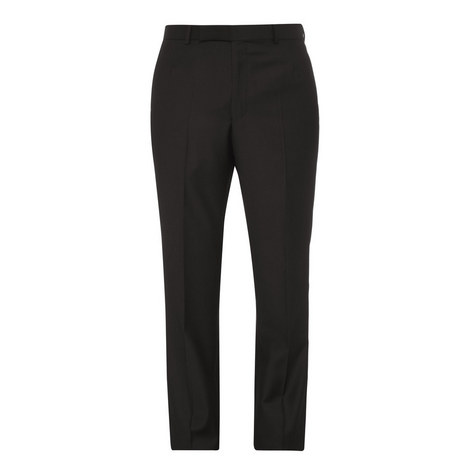 Twill Trouser, ${color}