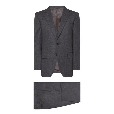 Flannel Suit, ${color}