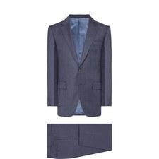 2-Piece Plain Suit