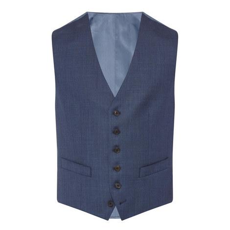 Textured Waistcoat, ${color}