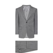 2-Piece Wool Suit