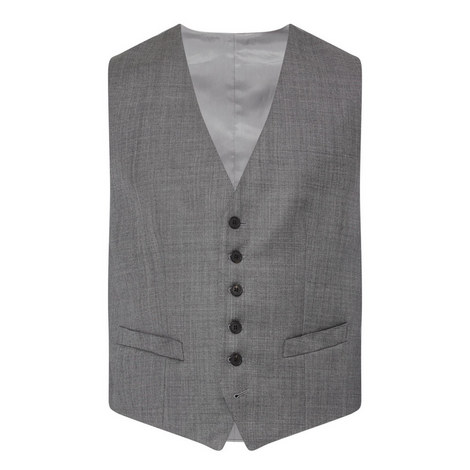 Buttoned Waistcoat, ${color}
