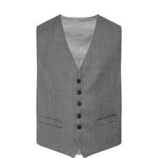 Buttoned Waistcoat