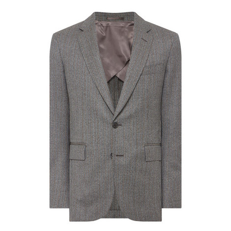 Single-Breasted Blazer, ${color}