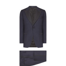 2-Piece Dinner Suit