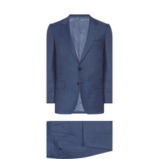 2-Piece Single-Breasted Suit