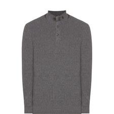 Cashmere Mix Sweater