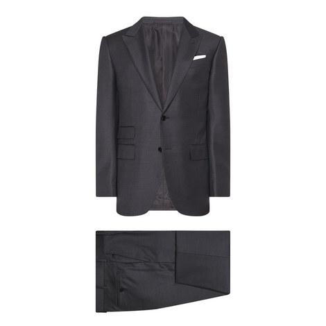 Manhattan Two-Piece Suit, ${color}
