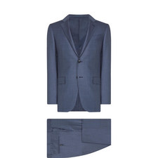 2-Piece Mila Wool Suit