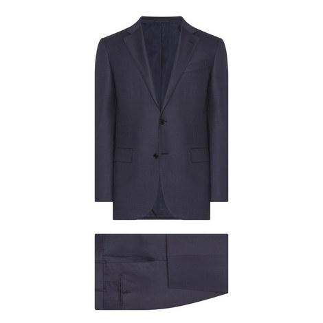 2-Piece Mila Wool Suit, ${color}