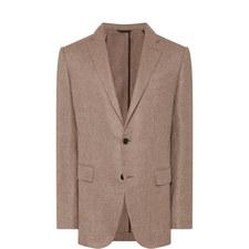 Cashmere Suit Jacket
