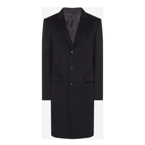 Buttoned Overcoat, ${color}