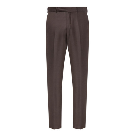 Twill Trousers, ${color}