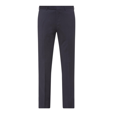 Tailored Wool Trousers, ${color}