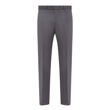 Grey Wool Trouser, ${color}