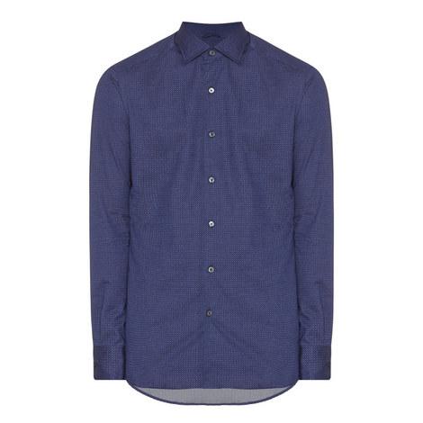 Button-Down Flannel Shirt, ${color}