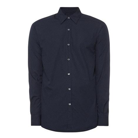 Pin Dot Shirt, ${color}