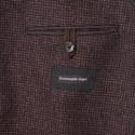 Micro-Check Blazer, ${color}