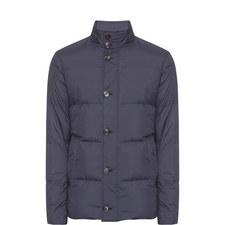 Jap Quilted Coat