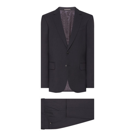 Two-Piece Suit To Travel In, ${color}