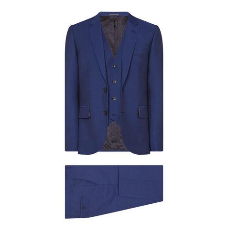 3-Piece Travel Suit, ${color}