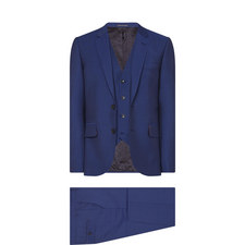 3-Piece Travel Suit