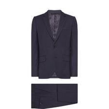 2-Piece Pin Dot Suit