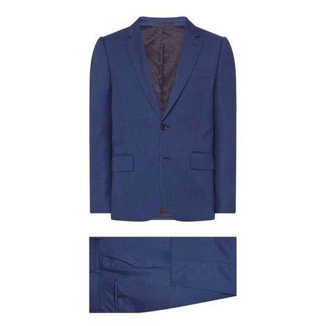 2-Piece Soho Fit Suit, ${color}