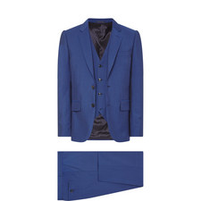 3-Piece Soho Fit Suit